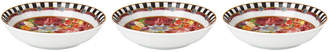 Lenox Melli Mello Eliza Set Of 3 Dip Bowls