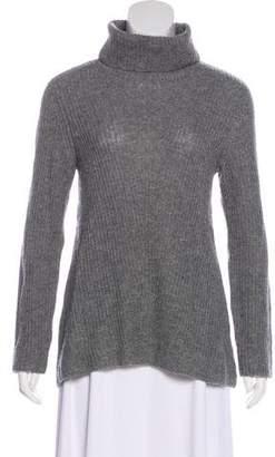 Joie Wool-Blend Turtleneck Sweater