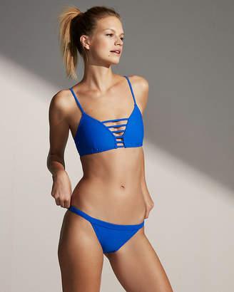 Express Banded Bikini Bottom