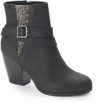 DOLCE by Mojo Moxy Java Women's Ankle Boots