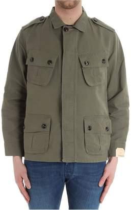 Jacket Cotton Linen