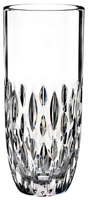 Waterford Ardan Enis Crystal Vase, 8.5