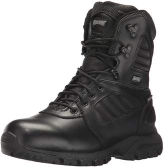 Magnum Men's Response III 8 SZ Waterproof Wide Military and Tactical Boot