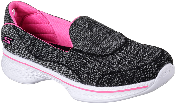 SKECHERS GOwalk 4 - Speedy Sports