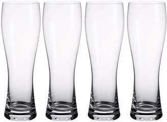 Villeroy & Boch Purismo Beer Pilsners (Set of 4)