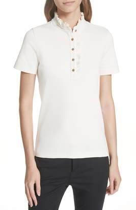 Tory Burch Emily Polo