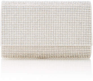 Sale Excellent Cheap Price Free Shipping Fizzy Pearl Clutch Judith Leiber 8FNeQ