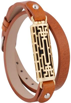 Fitbit LoveAMZ Flex 2 Watch Strap Leather Watchband Replacement Wrist Band Vintage Bangle