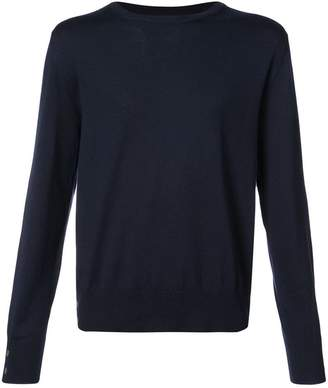 Thom Browne crew-neck jumper