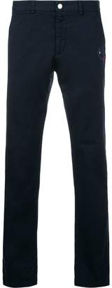 Iceberg star patch trousers