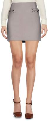 Philipp Plein Mini skirts - Item 35340799IL
