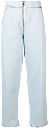 Marni straight leg jeans