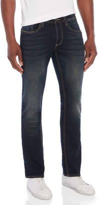 Buffalo David Bitton Ash-X Skinny Stretch Jeans