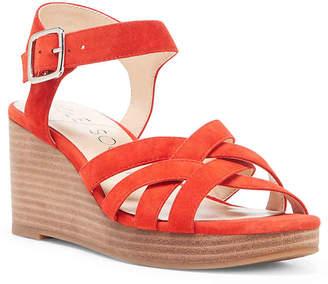 Sole Society Cattah Wedge Sandal - Women's