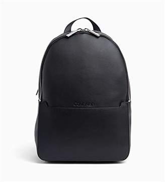 ac1272459e Calvin Klein Sliver 2g Round Backpack, Men's1x1x1 cm (W x H L)