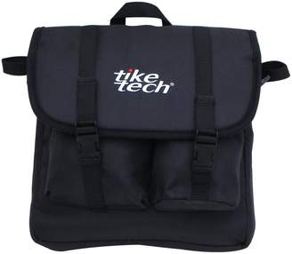Tike Tech Mini Snack & Pack Stroller Bag, Black
