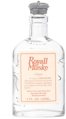 Brooks Brothers Royall Muske 4 oz. Lotion Eau De Toilette