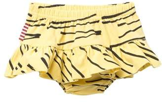 SOOKIBABY Tiger Stripe Diaper Skirt Cover (Baby Girls)