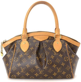 Louis Vuitton Tivoli PM Monogram Handbag - Vintage