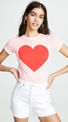 Chaser Heart Tee