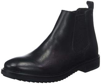 Base London Mens SG04 Boots Brown Size: