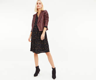 Oasis DARCEY V NECK DRESS