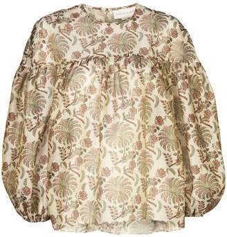 Sachin + Babi Charlize blouse