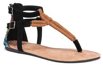 Muk Luks Celeste Sandal