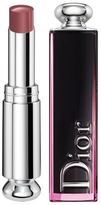 Dior Addict Lacquer Stick - 420 Underground / Pink Nude $35 thestylecure.com