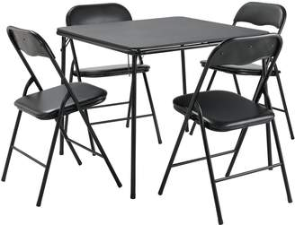 Folding Table And Chairs Shopstyle Uk