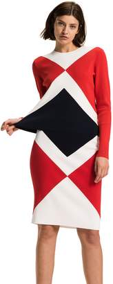 Tommy Hilfiger Argyle Sweater