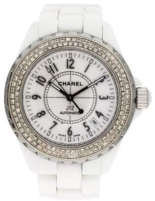 Chanel J12 Automatic Watch