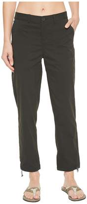 Woolrich Trail Time Ankle Pants Women's Casual Pants