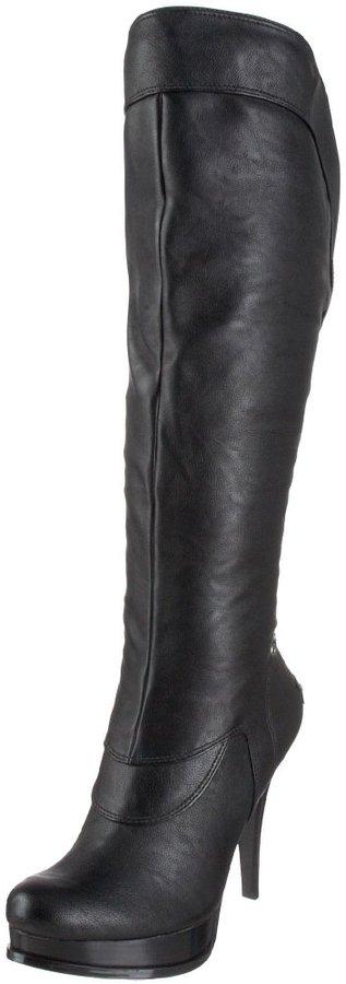 GUESS Women's Hoydenaly Knee-High Boot