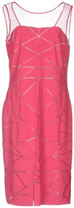 Clips Knee-length dresses - Item 34795247