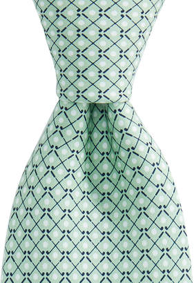 Vineyard Vines Golf Clubs & Ball Tie