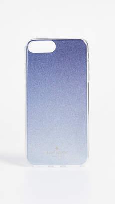 Kate Spade Glitter Ombre iPhone 7 Plus / 8 Plus Case