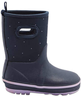 Joe Fresh Toddler Girls Neoprene Rain Boots