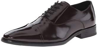 Calvin Klein Men's Radley Brush Off Smooth Oxford