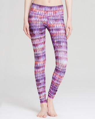 Alo Yoga Airbrush Long Leggings $88 thestylecure.com