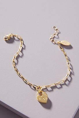 Anthropologie Electric Picks Capulet Bracelet
