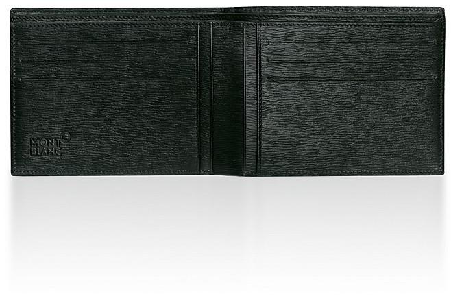 Montblanc 4810 Westside 6 Card Wallet