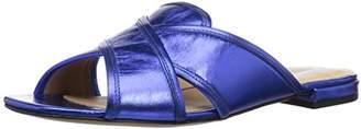 Marc Jacobs Women's Aurora Flat Sandal Slide