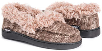 Muk Luks Women's Moccasin Slippers