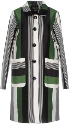 ANONYME DESIGNERS Overcoats - Item 41716624PN