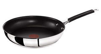 Jamie Oliver by Tefal 28cm Non-Stick S/Steel Frying Pan