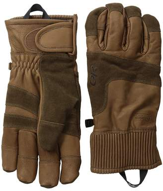 Outdoor Research Rivet Gloves Extreme Cold Weather Gloves