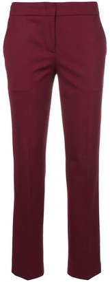 Twin-Set slim trousers