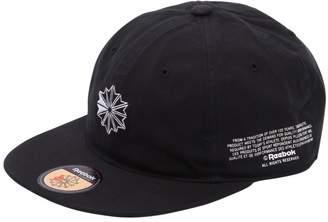 Logo Detail Baseball Hat