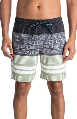 Quiksilver Waterman Collection Arva Volley Shorts